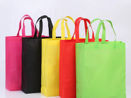 Triple-win Climate Solutions: Say no to plastic bags