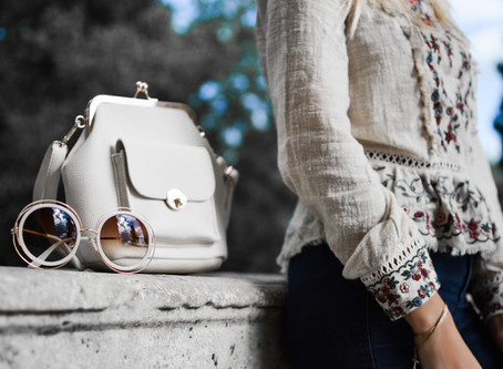 Extend the Life of your Handbag