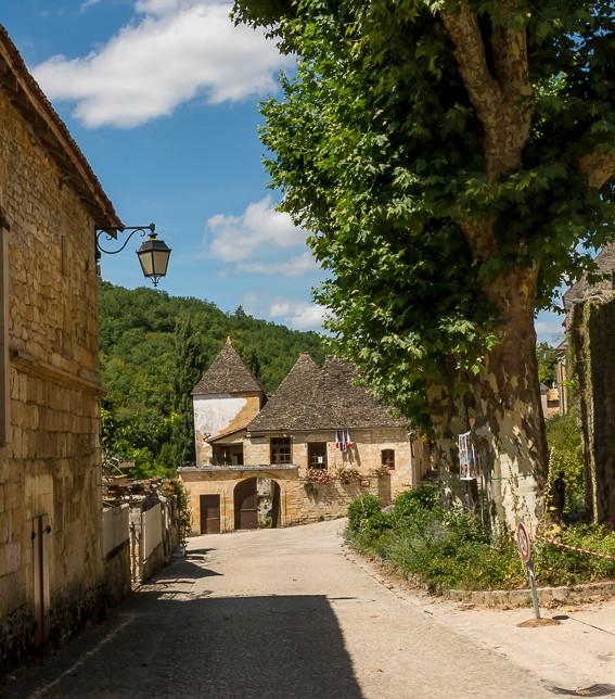 Dordogne-St Amand de Coly