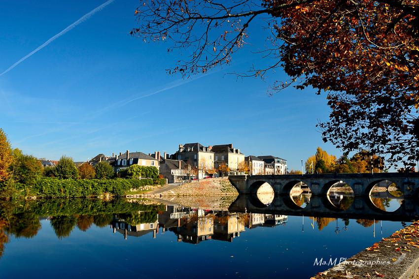 Dordogne - Terrasson