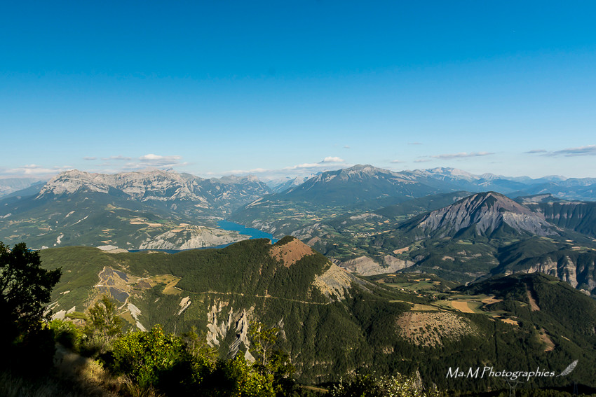 Hautes Alpes - théus
