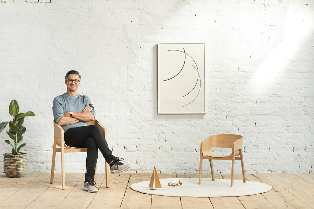 ALEXANDER GUFLER | design for TON