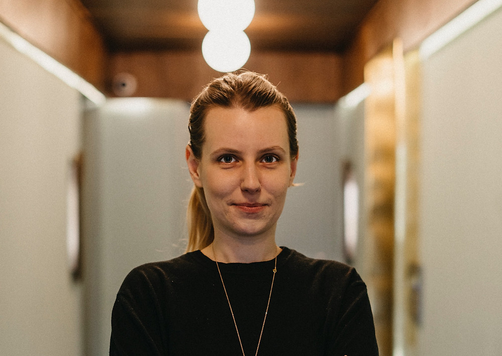 TRAFFIC DESIGN | Monika Domańska