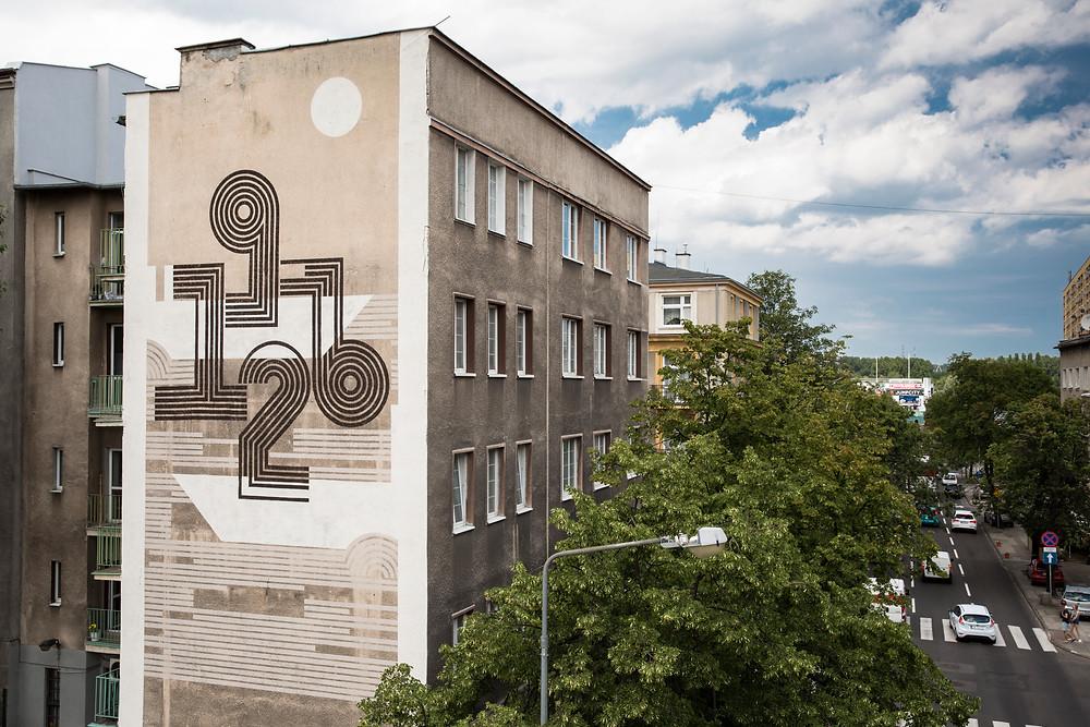 mural | Proj. Negation Studio
