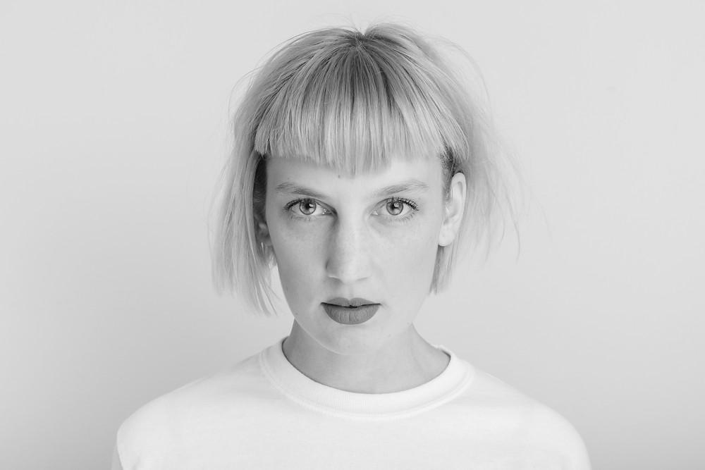 Michaela Chmelíčková   art director, graphic designer, illustrator and visual artist