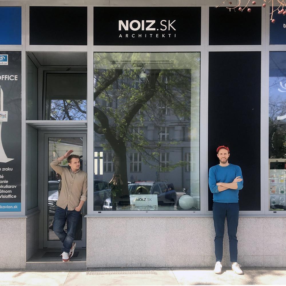 noiz / team