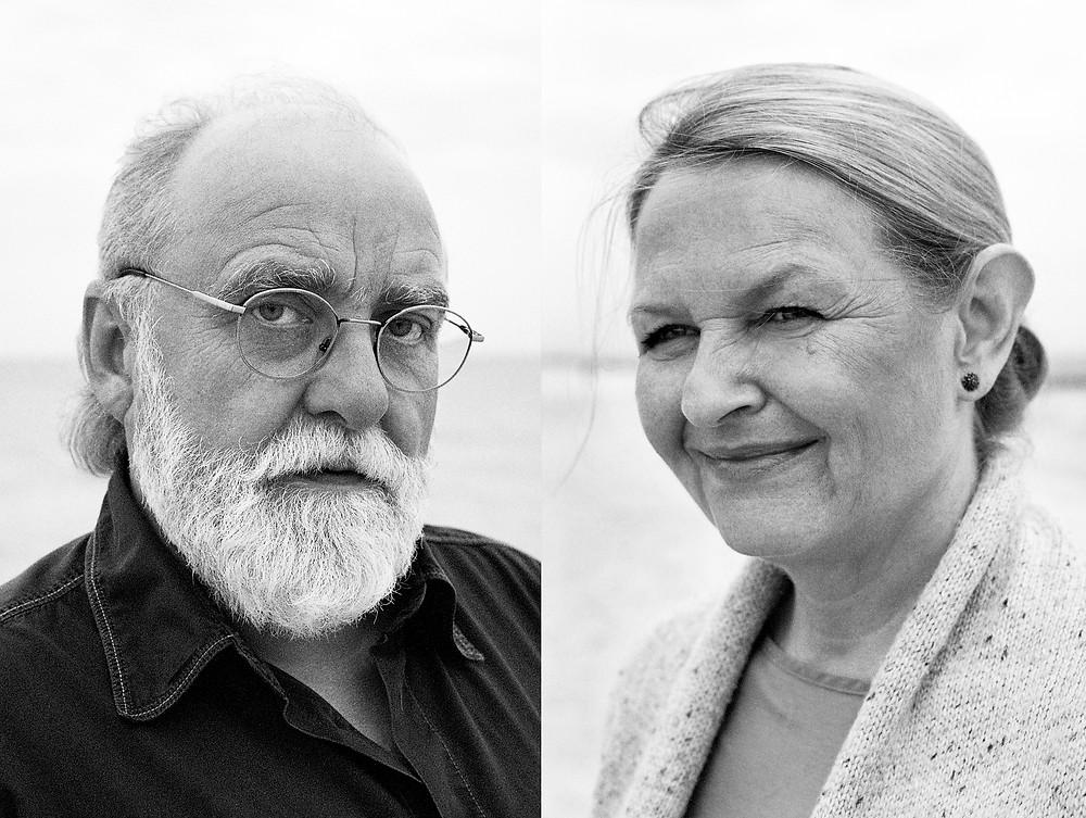 Mirosław Popławski & Magdalena Popławska