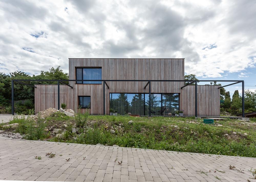 GRAU ARCHITECTS | HOUSE LM