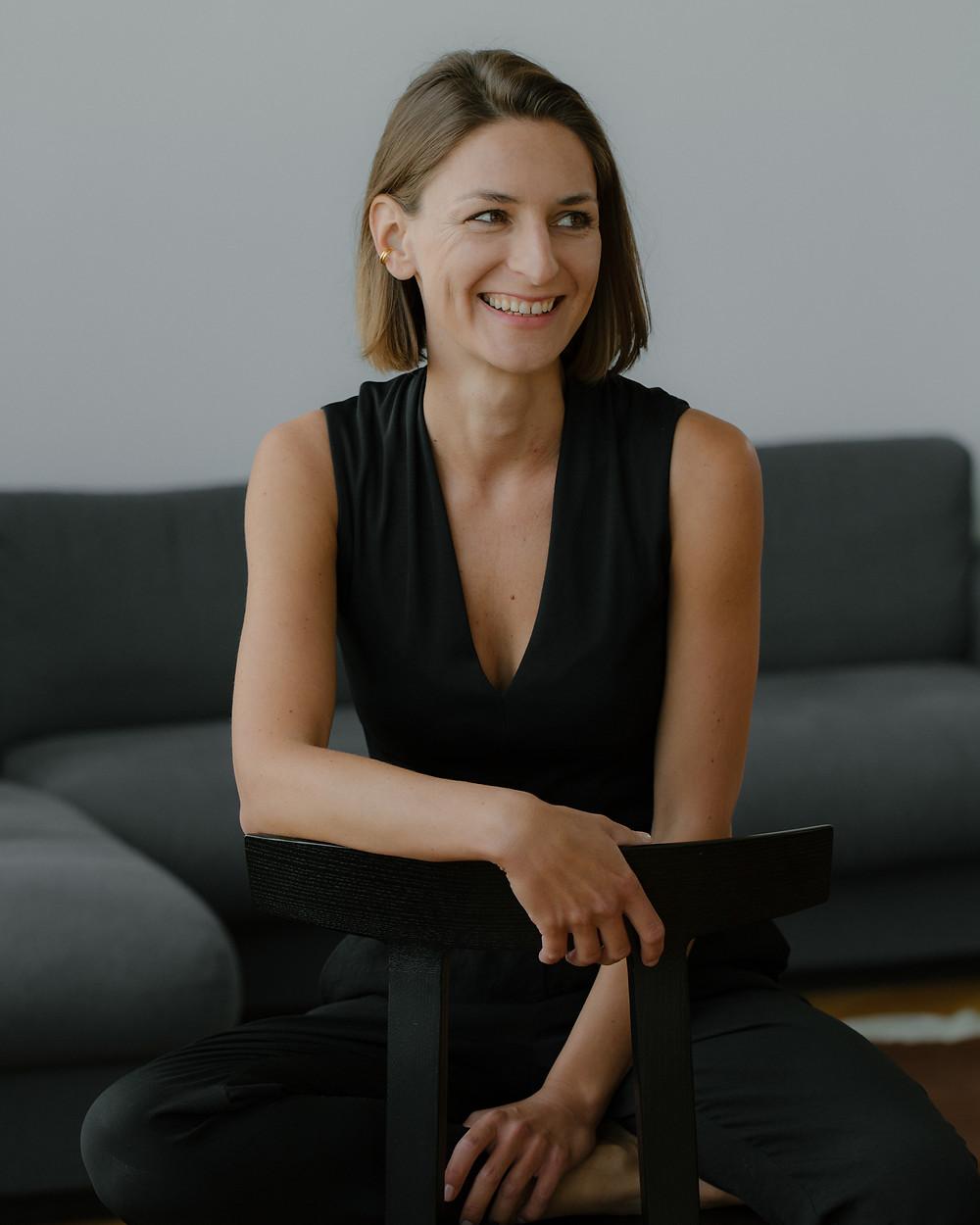 Tatiana Lesajová | metaformi
