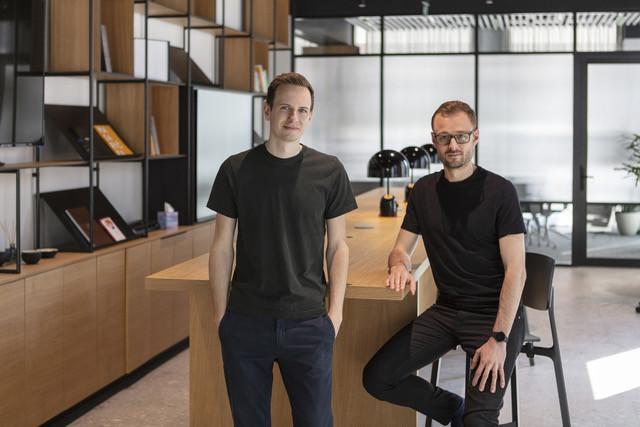 STUDIO PERSPEKTIV | Martin Stára & Ján Antal