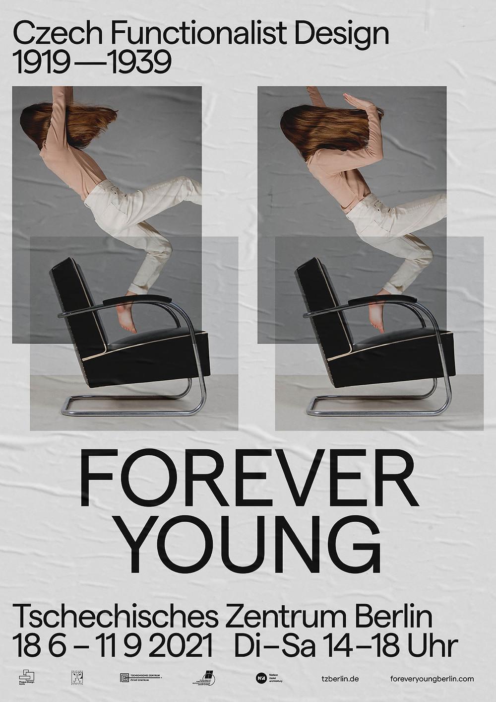 FOREVER YOUNG | Tschechisches Zentrum Berlin