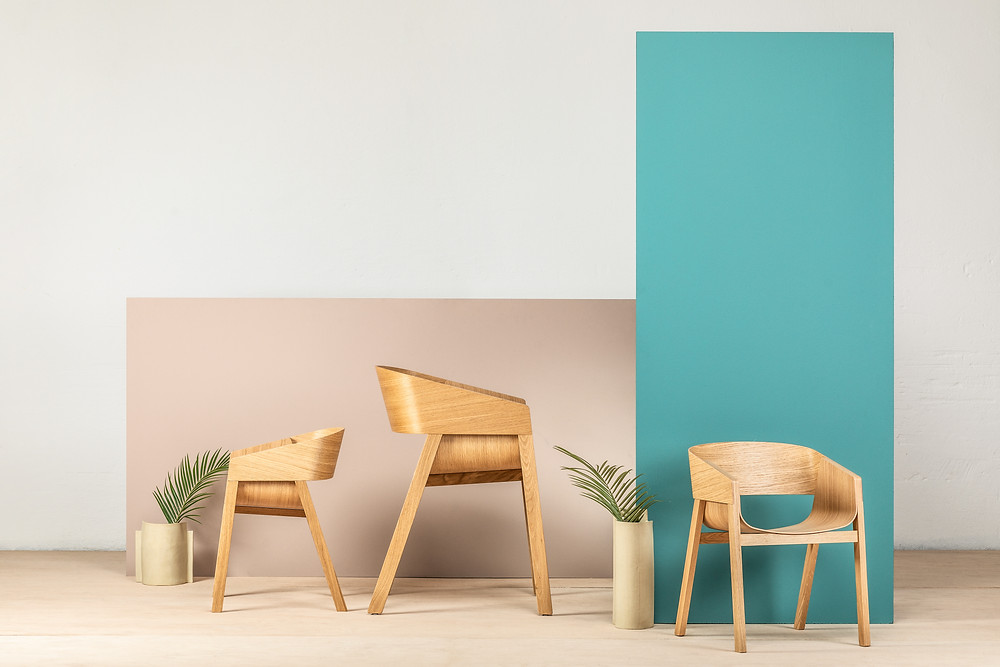 TON | MERANO design by ALEXANDER GUFLER
