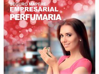Seguro Mapfre Empresarial Perfumaria