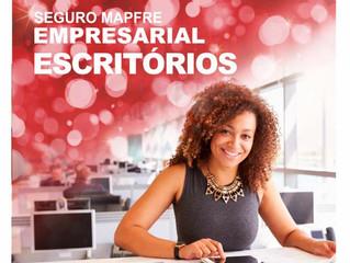 Seguro Mapfre Empresarial Escritórios