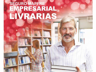 Seguro Mapfre Empresarial Livrarias