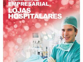 Seguro Mapfre Empresarial Lojas Hospitalares