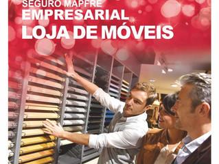 Seguro Mapfre Empresarial Loja de Móveis