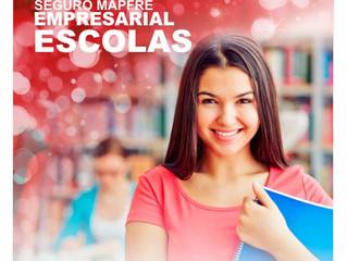 Seguro Mapfre Empresarial Escolas