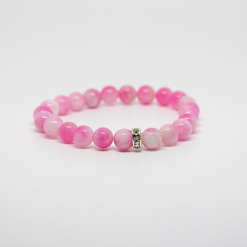 Pink Chalcedony