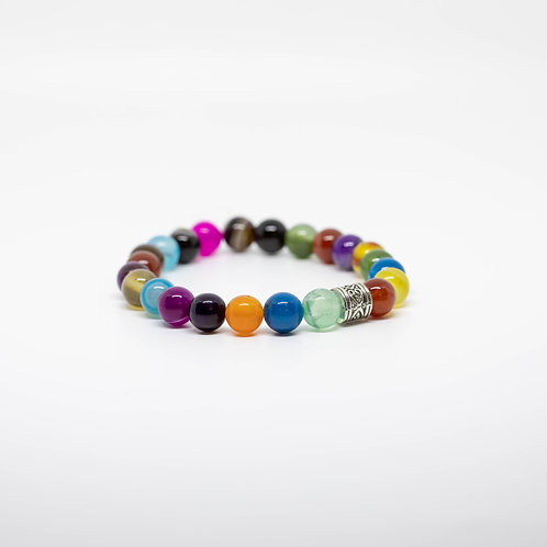 Colorful Agate