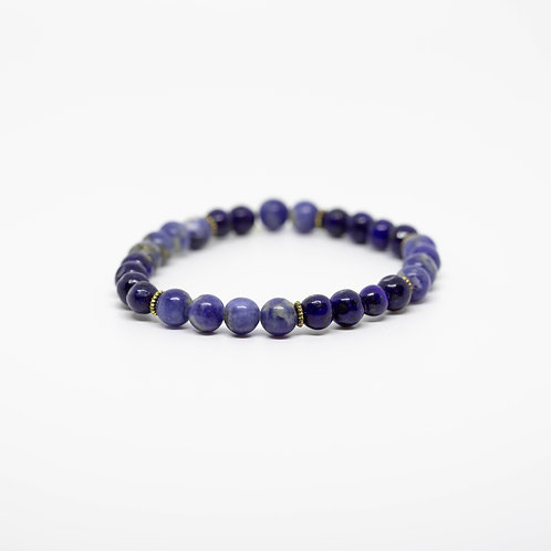 Sodalite, Lapis Lazuli