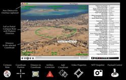 Echostorm Multiplayer web app