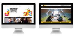 Brandcenter Homepage