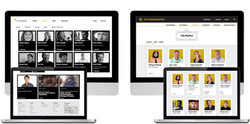 Brandcenter staff page