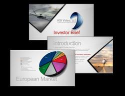 Executive presentation