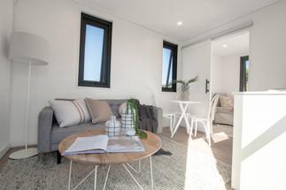 Barossa Living room