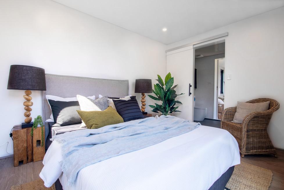 Barossa Double Room