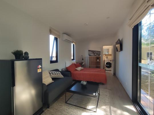 Burleigh bedroom