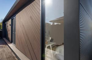 Barossa Timber & glazing