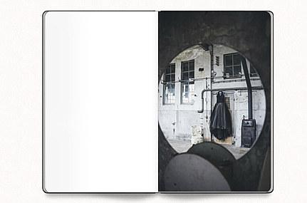 Detailfotografie van trouwjurk, styled shoot