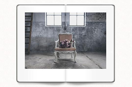 ROCKnRAW photography trouwboeket