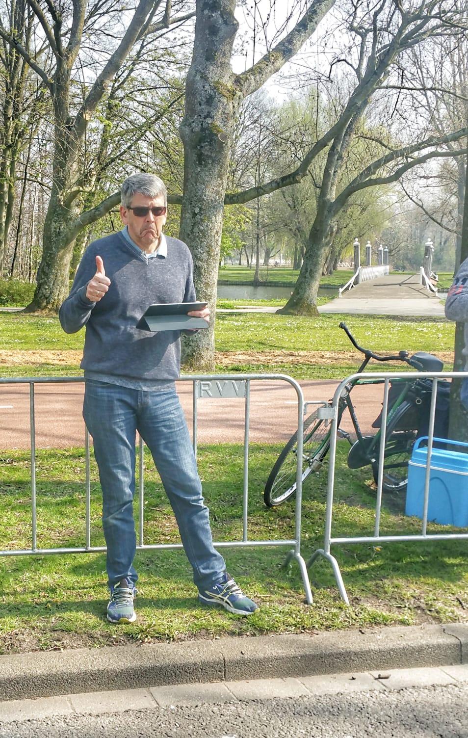 Marathon Rotterdam SMOY