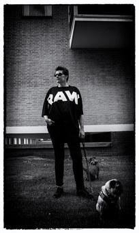 Rock n Raw Photography Gonni
