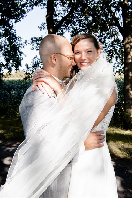 ROCK n RAW Photography bruidsreportage Tim & Martine
