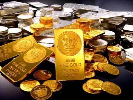 Is money valuable?
