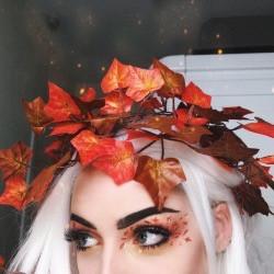 Autumn has arrived!