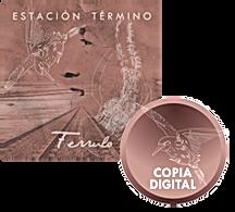 Recibir la versión digital de Estación Término