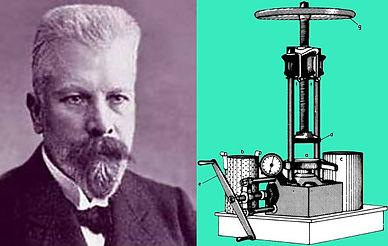 Buchner hydraulic press.jpg