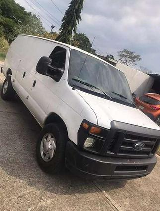 ACARREOS EN PANAMA1-Acarreos Extreme Movers vehiculo ligero.jpg
