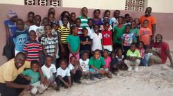 Children LaGonave 4 2015