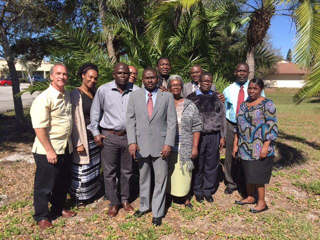 NHC Leadership Conf. 4- Feb 2016