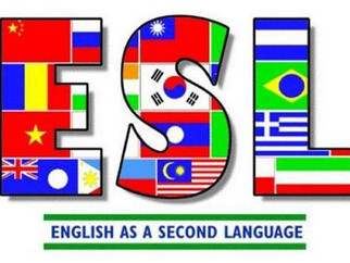 New English As A Second Language Class