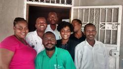 Haiti Leaders