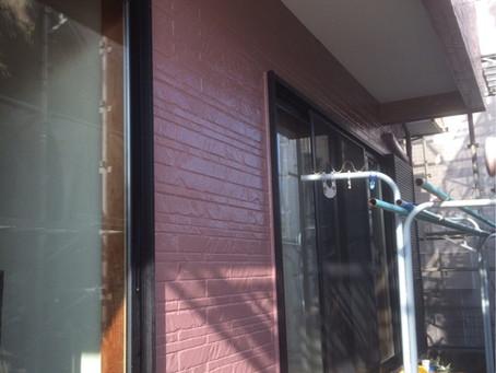 熊本市中央区八王寺町S様邸 外壁塗装工事