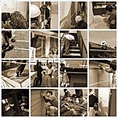 熊本県合志市の屋根塗装外壁塗装は株式会社北田建装の職人たち.jpg