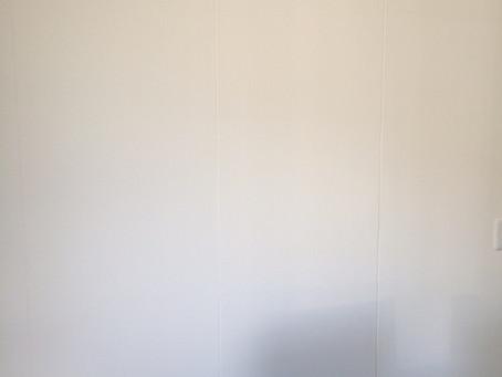 菊陽町津久礼 A社様 内部壁面塗装